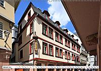 Frankfurt am Main die neue Altstadt vom Taxifahrer Petrus Bodenstaff (Wandkalender 2019 DIN A2 quer) - Produktdetailbild 1