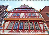 Frankfurt am Main die neue Altstadt vom Taxifahrer Petrus Bodenstaff (Wandkalender 2019 DIN A2 quer) - Produktdetailbild 3