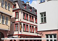 Frankfurt am Main die neue Altstadt vom Taxifahrer Petrus Bodenstaff (Wandkalender 2019 DIN A2 quer) - Produktdetailbild 10