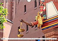 Frankfurt am Main die neue Altstadt vom Taxifahrer Petrus Bodenstaff (Wandkalender 2019 DIN A4 quer) - Produktdetailbild 7