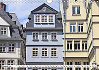 Frankfurt am Main die neue Altstadt vom Taxifahrer Petrus Bodenstaff (Wandkalender 2019 DIN A4 quer) - Produktdetailbild 8