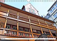 Frankfurt am Main die neue Altstadt vom Taxifahrer Petrus Bodenstaff (Wandkalender 2019 DIN A4 quer) - Produktdetailbild 6