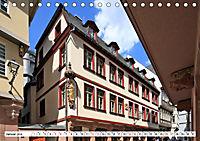 Frankfurt am Main die neue Altstadt vom Taxifahrer Petrus Bodenstaff (Tischkalender 2019 DIN A5 quer) - Produktdetailbild 1