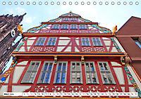 Frankfurt am Main die neue Altstadt vom Taxifahrer Petrus Bodenstaff (Tischkalender 2019 DIN A5 quer) - Produktdetailbild 3