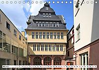 Frankfurt am Main die neue Altstadt vom Taxifahrer Petrus Bodenstaff (Tischkalender 2019 DIN A5 quer) - Produktdetailbild 5