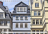 Frankfurt am Main die neue Altstadt vom Taxifahrer Petrus Bodenstaff (Tischkalender 2019 DIN A5 quer) - Produktdetailbild 8