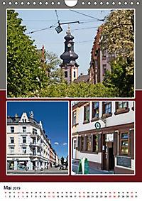 Frankfurt am Main und die schönsten Stadtteilen (Wandkalender 2019 DIN A4 hoch) - Produktdetailbild 5