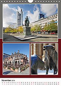 Frankfurt am Main und die schönsten Stadtteilen (Wandkalender 2019 DIN A4 hoch) - Produktdetailbild 11