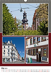 Frankfurt am Main und die schönsten Stadtteilen (Wandkalender 2019 DIN A3 hoch) - Produktdetailbild 5