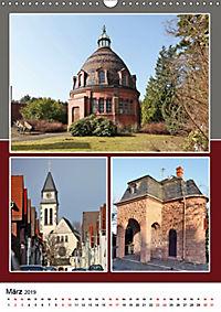 Frankfurt am Main und die schönsten Stadtteilen (Wandkalender 2019 DIN A3 hoch) - Produktdetailbild 3