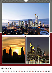 Frankfurt am Main und die schönsten Stadtteilen (Wandkalender 2019 DIN A3 hoch) - Produktdetailbild 10