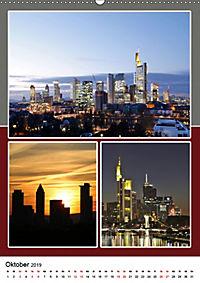 Frankfurt am Main und die schönsten Stadtteilen (Wandkalender 2019 DIN A2 hoch) - Produktdetailbild 10