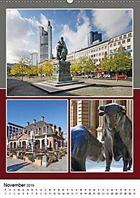 Frankfurt am Main und die schönsten Stadtteilen (Wandkalender 2019 DIN A2 hoch) - Produktdetailbild 11