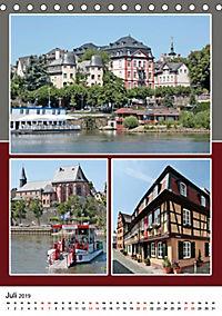 Frankfurt am Main und die schönsten Stadtteilen (Tischkalender 2019 DIN A5 hoch) - Produktdetailbild 7