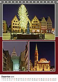 Frankfurt am Main und die schönsten Stadtteilen (Tischkalender 2019 DIN A5 hoch) - Produktdetailbild 12