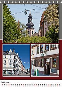 Frankfurt am Main und die schönsten Stadtteilen (Tischkalender 2019 DIN A5 hoch) - Produktdetailbild 5