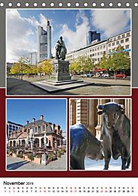 Frankfurt am Main und die schönsten Stadtteilen (Tischkalender 2019 DIN A5 hoch) - Produktdetailbild 11
