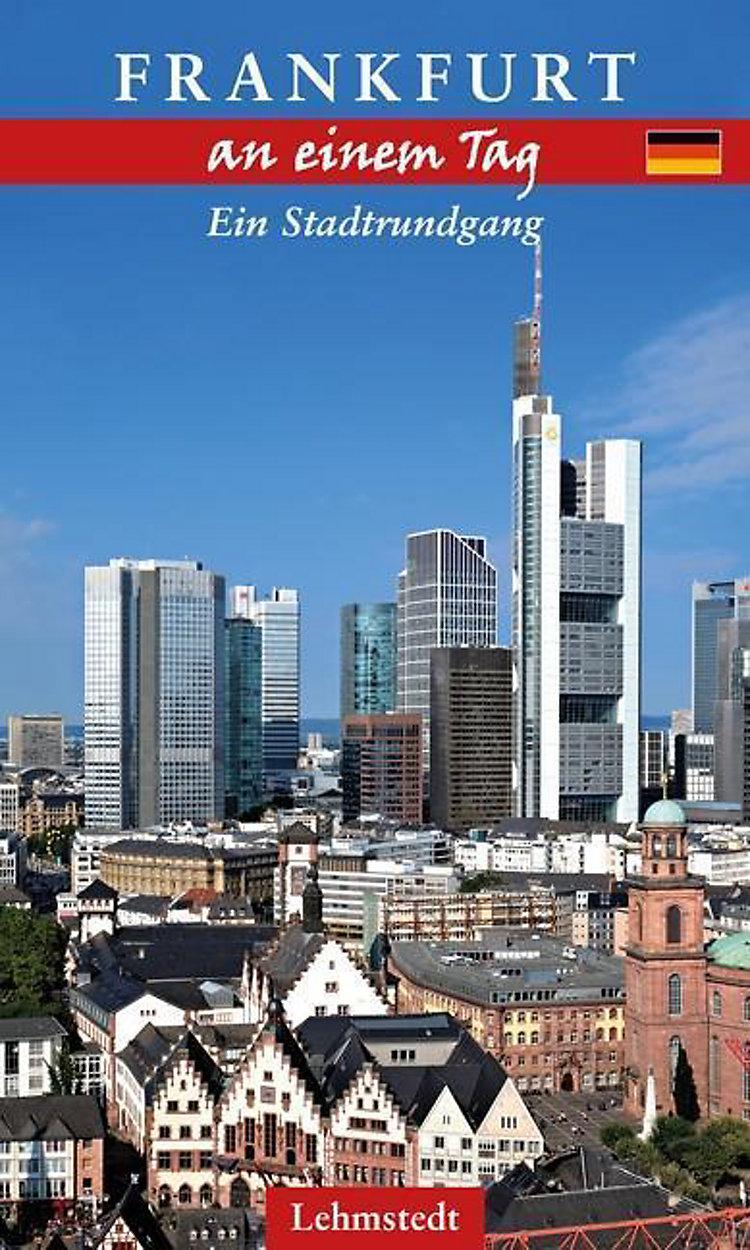 München An Einem Tag