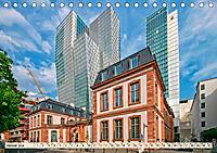 Frankfurt - meine Stadt mit viel Herz (Tischkalender 2019 DIN A5 quer) - Produktdetailbild 1