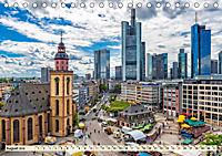 Frankfurt - meine Stadt mit viel Herz (Tischkalender 2019 DIN A5 quer) - Produktdetailbild 8