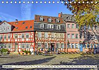 Frankfurt - meine Stadt mit viel Herz (Tischkalender 2019 DIN A5 quer) - Produktdetailbild 2