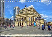 Frankfurt - meine Stadt mit viel Herz (Tischkalender 2019 DIN A5 quer) - Produktdetailbild 4