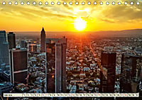Frankfurt - meine Stadt mit viel Herz (Tischkalender 2019 DIN A5 quer) - Produktdetailbild 7