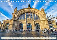 Frankfurt - meine Stadt mit viel Herz (Tischkalender 2019 DIN A5 quer) - Produktdetailbild 5