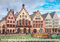 Frankfurt - meine Stadt mit viel Herz (Tischkalender 2019 DIN A5 quer) - Produktdetailbild 11
