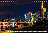 Frankfurt - meine Stadt mit viel Herz (Tischkalender 2019 DIN A5 quer) - Produktdetailbild 12