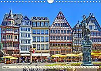 Frankfurt - meine Stadt mit viel Herz (Wandkalender 2019 DIN A4 quer) - Produktdetailbild 6