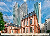 Frankfurt - meine Stadt mit viel Herz (Wandkalender 2019 DIN A4 quer) - Produktdetailbild 1