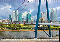 Frankfurt - meine Stadt mit viel Herz (Wandkalender 2019 DIN A4 quer) - Produktdetailbild 3