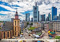 Frankfurt - meine Stadt mit viel Herz (Wandkalender 2019 DIN A4 quer) - Produktdetailbild 8