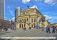 Frankfurt - meine Stadt mit viel Herz (Wandkalender 2019 DIN A4 quer) - Produktdetailbild 4
