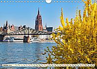 Frankfurt - meine Stadt mit viel Herz (Wandkalender 2019 DIN A4 quer) - Produktdetailbild 10