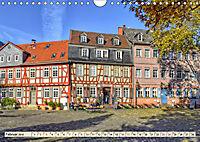 Frankfurt - meine Stadt mit viel Herz (Wandkalender 2019 DIN A4 quer) - Produktdetailbild 2