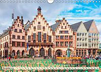 Frankfurt - meine Stadt mit viel Herz (Wandkalender 2019 DIN A4 quer) - Produktdetailbild 11