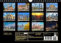 Frankfurt - meine Stadt mit viel Herz (Wandkalender 2019 DIN A4 quer) - Produktdetailbild 13
