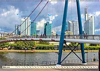Frankfurt - meine Stadt mit viel Herz (Wandkalender 2019 DIN A2 quer) - Produktdetailbild 3