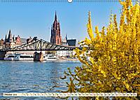 Frankfurt - meine Stadt mit viel Herz (Wandkalender 2019 DIN A2 quer) - Produktdetailbild 10