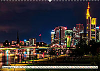 Frankfurt - meine Stadt mit viel Herz (Wandkalender 2019 DIN A2 quer) - Produktdetailbild 12