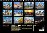 Frankfurt - meine Stadt mit viel Herz (Wandkalender 2019 DIN A2 quer) - Produktdetailbild 13