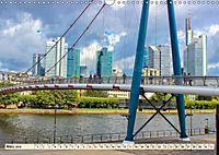 Frankfurt - meine Stadt mit viel Herz (Wandkalender 2019 DIN A3 quer) - Produktdetailbild 3