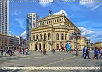 Frankfurt - meine Stadt mit viel Herz (Wandkalender 2019 DIN A3 quer) - Produktdetailbild 4