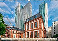Frankfurt - meine Stadt mit viel Herz (Wandkalender 2019 DIN A3 quer) - Produktdetailbild 1