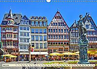 Frankfurt - meine Stadt mit viel Herz (Wandkalender 2019 DIN A3 quer) - Produktdetailbild 6