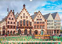 Frankfurt - meine Stadt mit viel Herz (Wandkalender 2019 DIN A3 quer) - Produktdetailbild 11