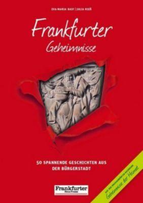 Frankfurter Geheimnisse -  pdf epub