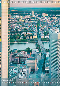 Frankfurter Pflaster (Tischkalender 2019 DIN A5 hoch) - Produktdetailbild 10